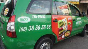 Quy định và quy trình quảng cáo trên Taxi mà doanh nghiệp nên nắm rõ