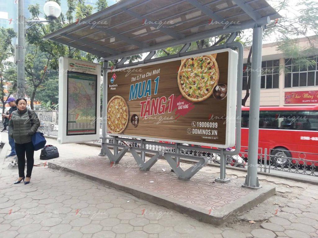 quảng cáo tầm thấp
