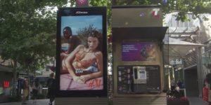 quảng cáo màn hình kĩ thuật sốtại úc